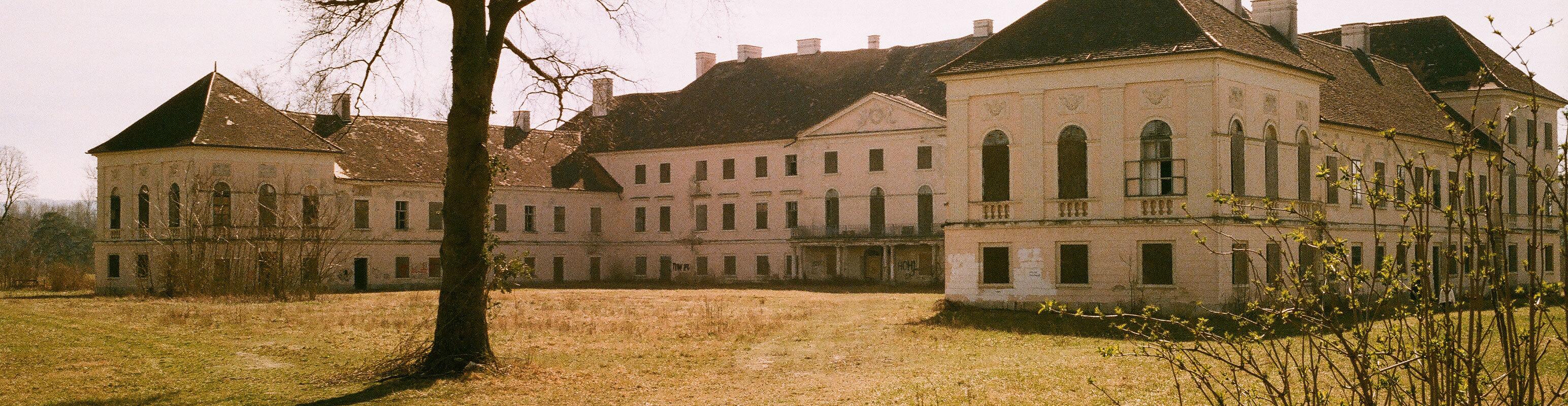 Schloss cover
